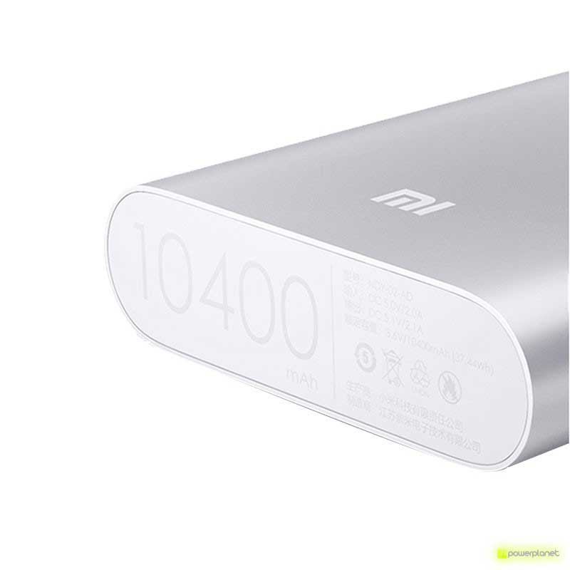 Xiaomi PowerBank 10400 - Item4