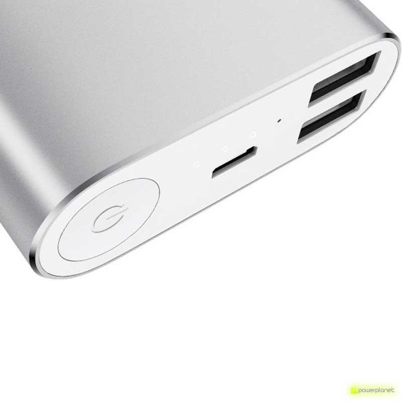 Xiaomi PowerBank 16000 - Bateria Universal - PowerPlanetOnline - Item3