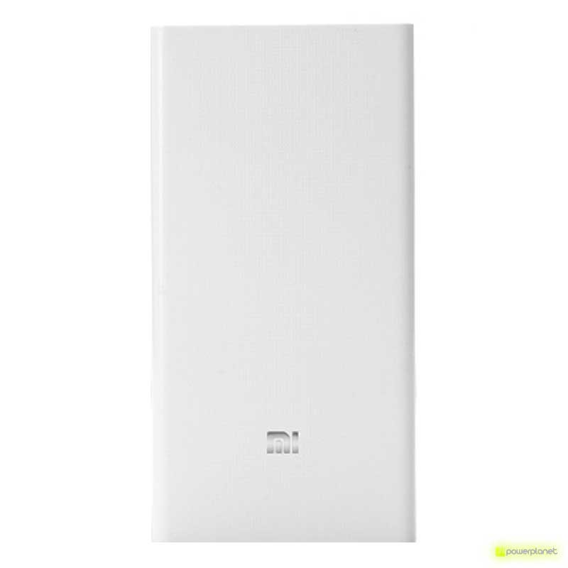 Xiaomi Power Bank 20000 mAh - Item