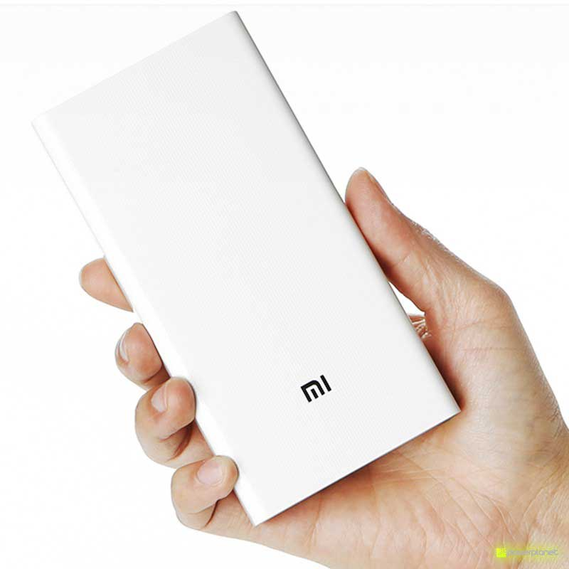 Xiaomi Power Bank 20000 mAh - Ítem3