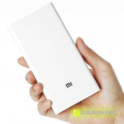 Xiaomi Power Bank 20000 mAh - Item3