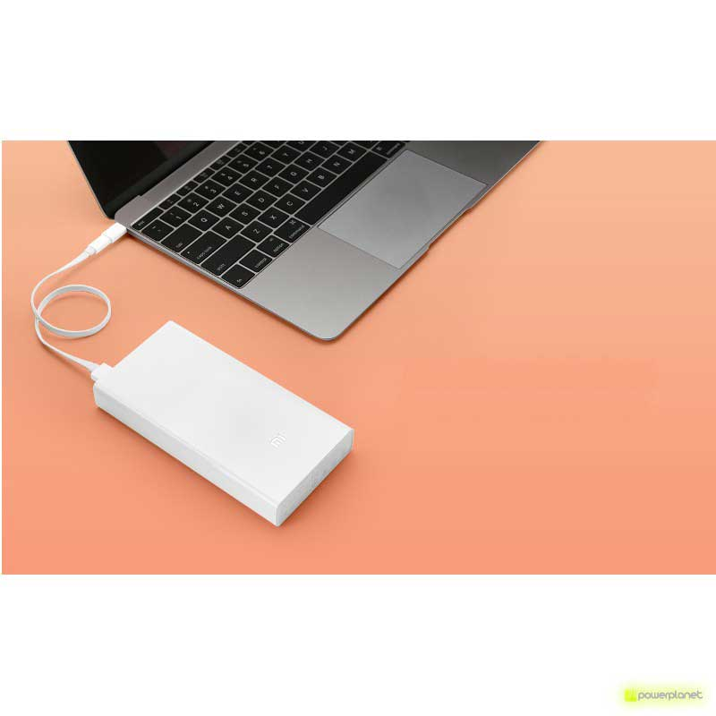 Xiaomi Power Bank 20000 mAh - Item4