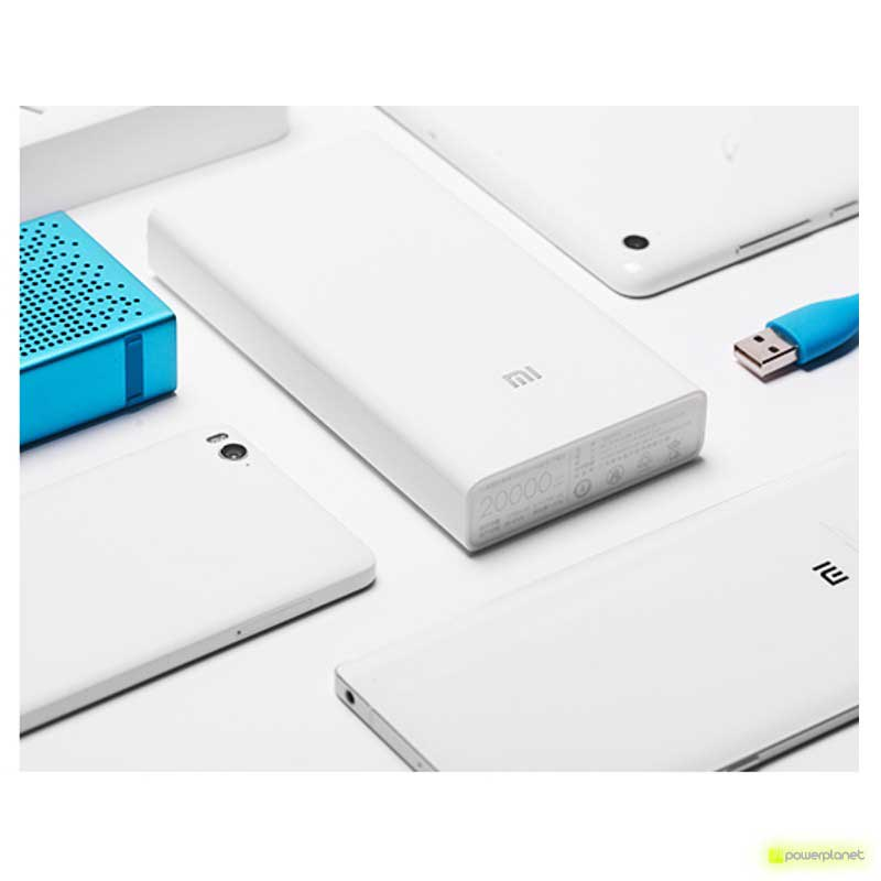 Xiaomi Power Bank 20000 mAh - Item5