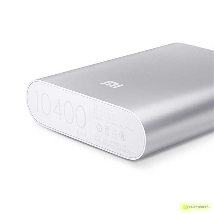 Xiaomi Power Bank 10400