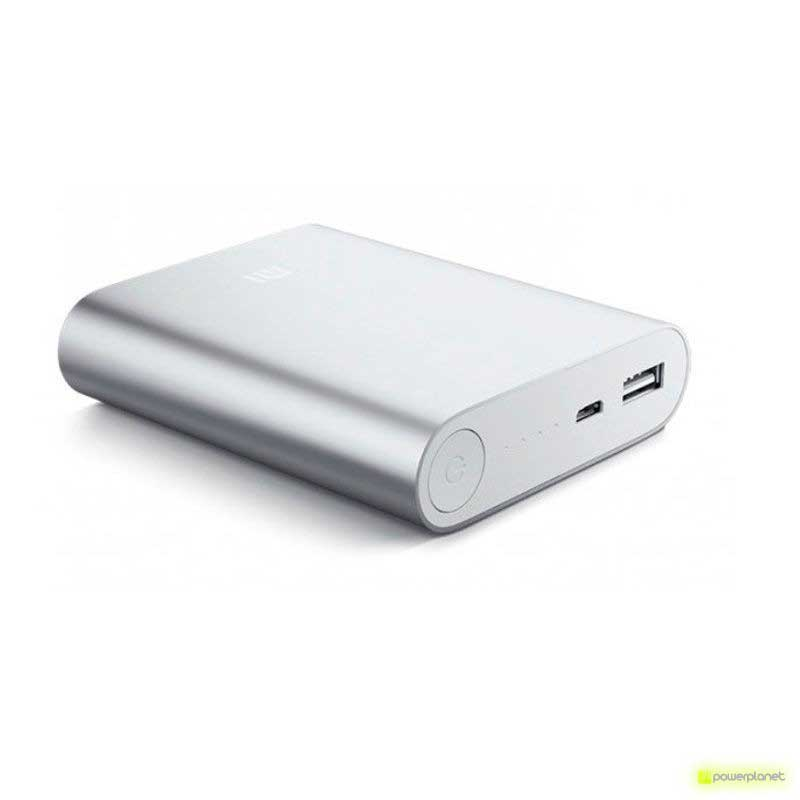 Xiaomi PowerBank 10400 - Item