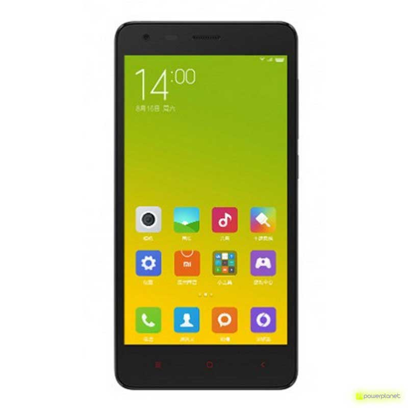 Xiaomi Redmi 2 - Móvil Libre