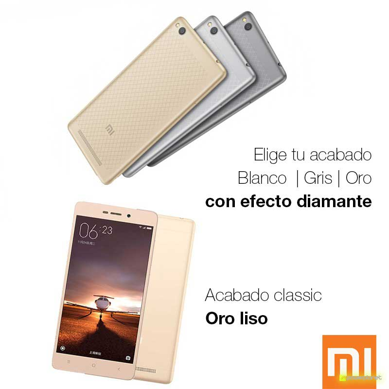Xiaomi Redmi 3 - Item8