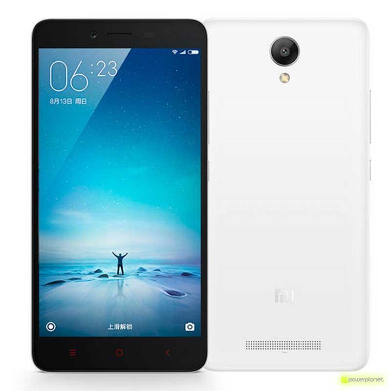 Xiaomi Redmi Note 2 - Item1