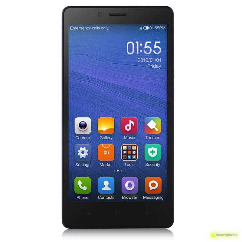 Xiaomi Redmi Note 4G 2GB/16GB DualSim - Item