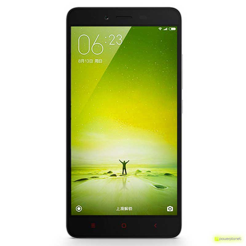 Xiaomi Redmi Note 2 Prime - Item