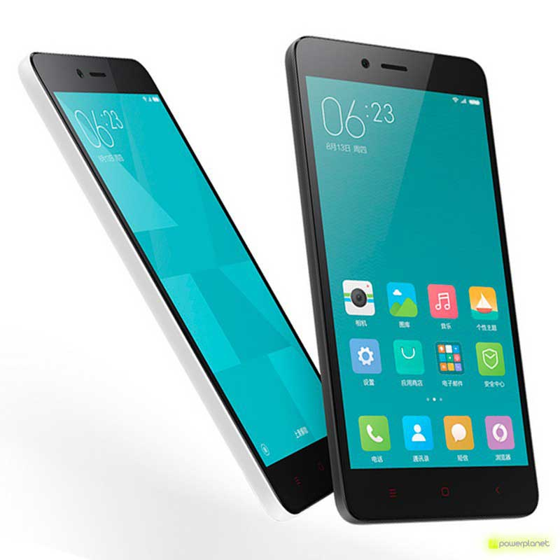 Xiaomi Redmi Note 2 Prime - Item4