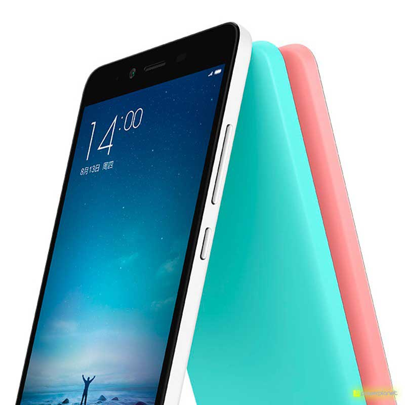 Xiaomi Redmi Note 2 Prime - Item8