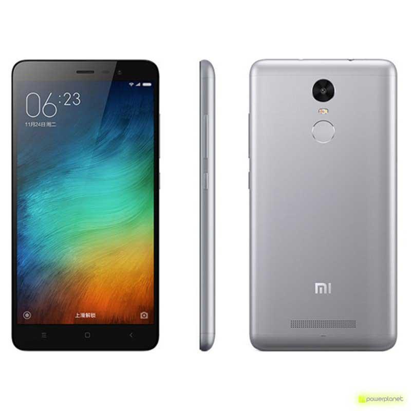 Xiaomi Redmi Note 3 Pro 3GB/32GB - Ítem5