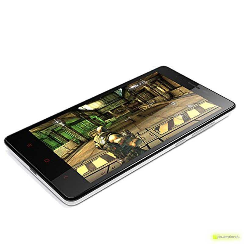 Xiaomi Redmi Note - Smartphone Xiaomi Libre - Ítem3