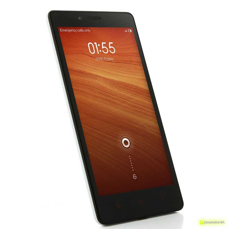 Xiaomi Redmi Note 4G 2GB/16GB DualSim - Item1