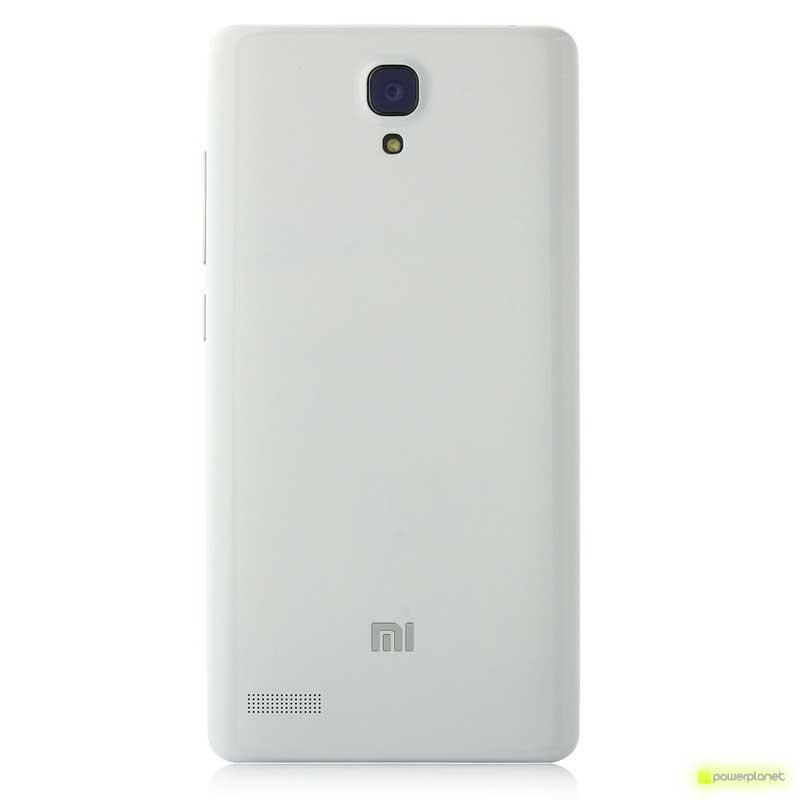 Xiaomi Redmi Note - Smartphone Xiaomi Libre - Ítem1
