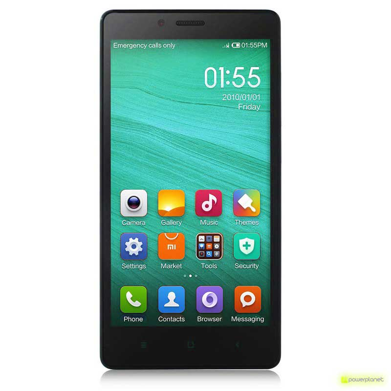 Xiaomi Redmi Note 4G 2GB/8GB