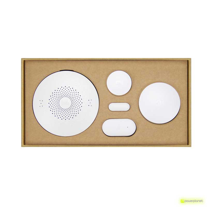 Xiaomi Mi Smart Home Suite - Item