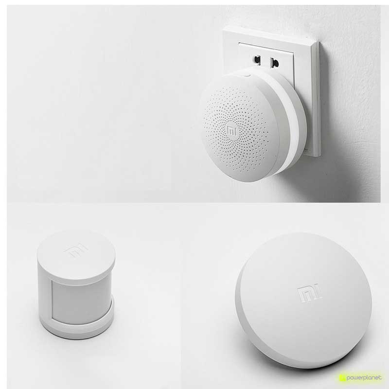 Xiaomi Mi Smart Home Suite - Item1