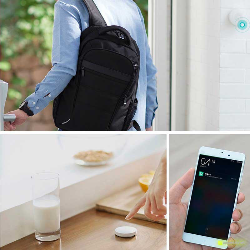 Xiaomi Mi Smart Home Suite - Item3