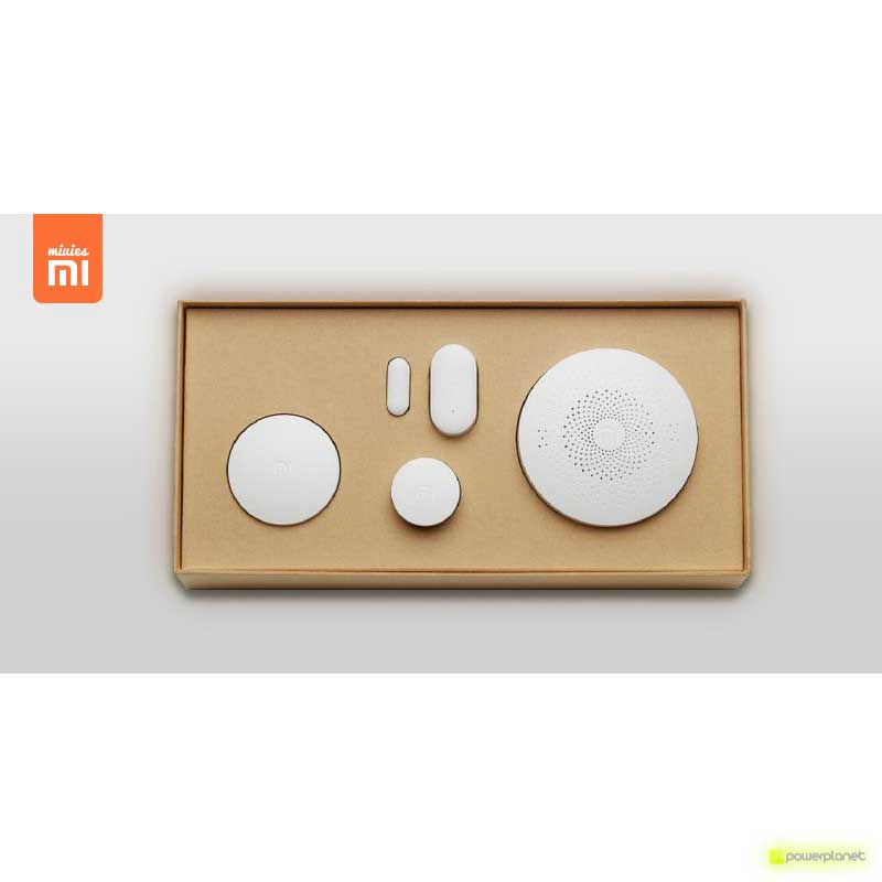 Xiaomi Mi Smart Home Suite - Item5