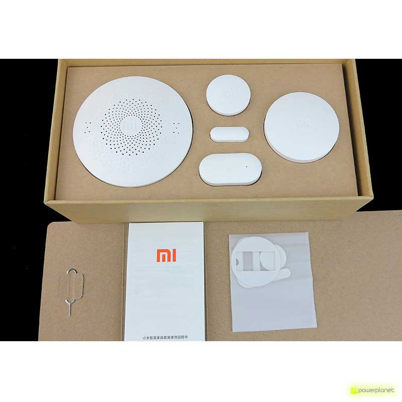 Xiaomi Mi Smart Home Suite - Ítem7