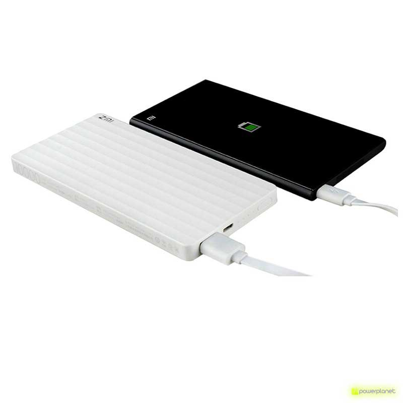 Power Bank ZMI 10000 mAh - Ítem3