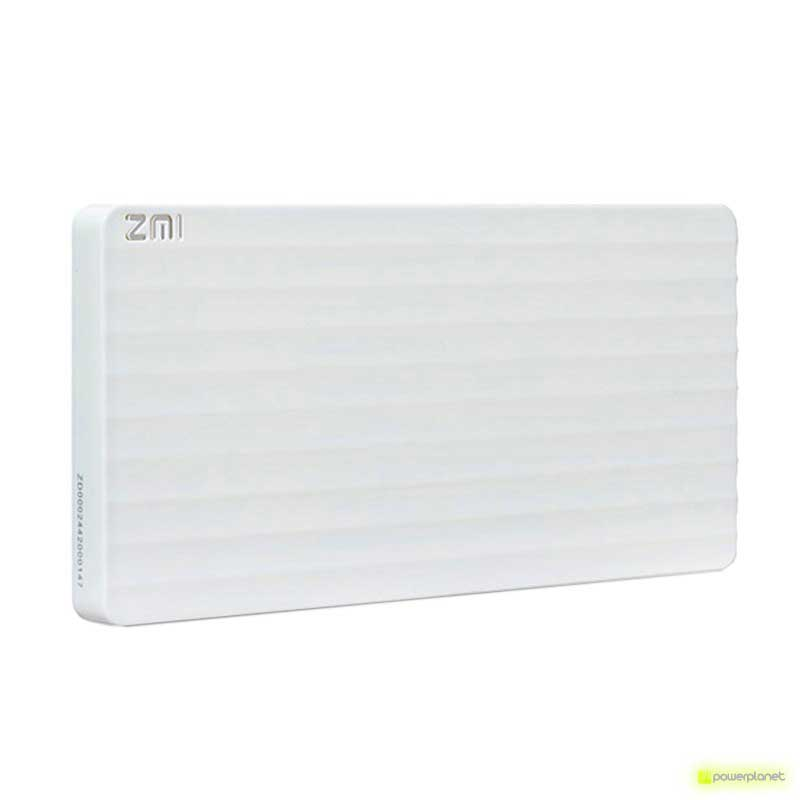 Power Bank ZMI 10000 mAh - Item1