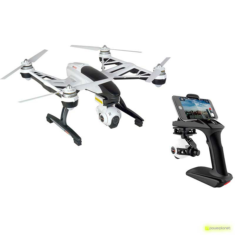 Yuneec Typhoon Q500+ - Item4