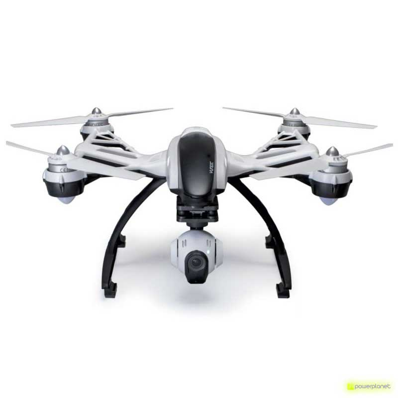 Yuneec Typhoon Q500M - Item