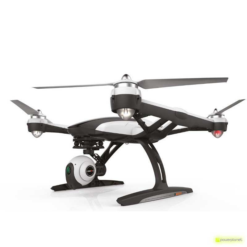 Yuneec Typhoon Q500M - Item1