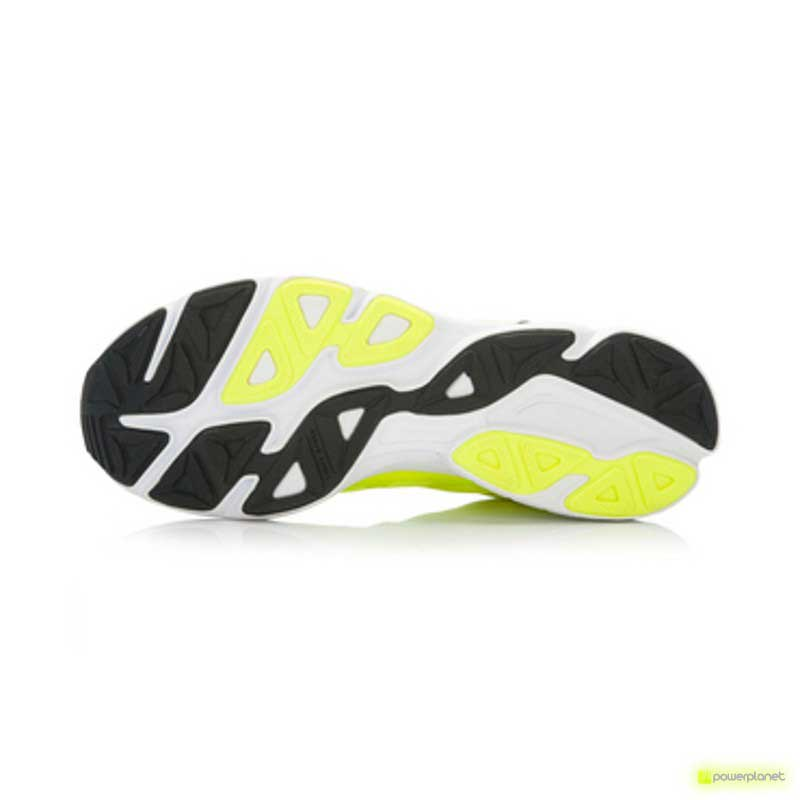 Xiaomi Li-Ning Inteligentes Shoes Amarelo / Preto - Item1