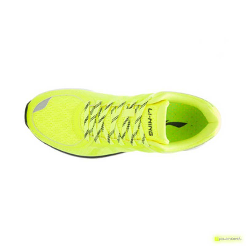 Xiaomi Li-Ning Inteligentes Shoes Amarelo / Preto - Item2