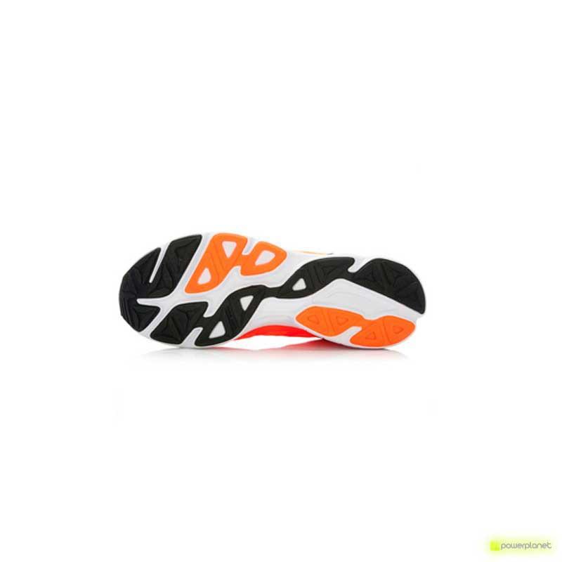 Xiaomi Li-Ning Zapatillas Inteligentes Naranja / Morado - Ítem2