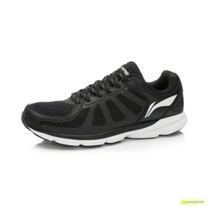 Xiaomi Li-Ning Inteligentes Shoes Preto / Branco - Item1