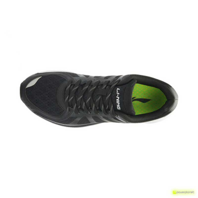 Xiaomi Li-Ning Inteligentes Shoes Preto / Branco - Item3