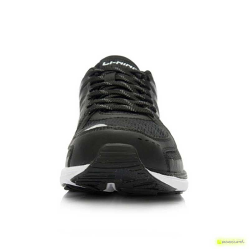 Xiaomi Li-Ning Inteligentes Shoes Preto / Branco - Item4