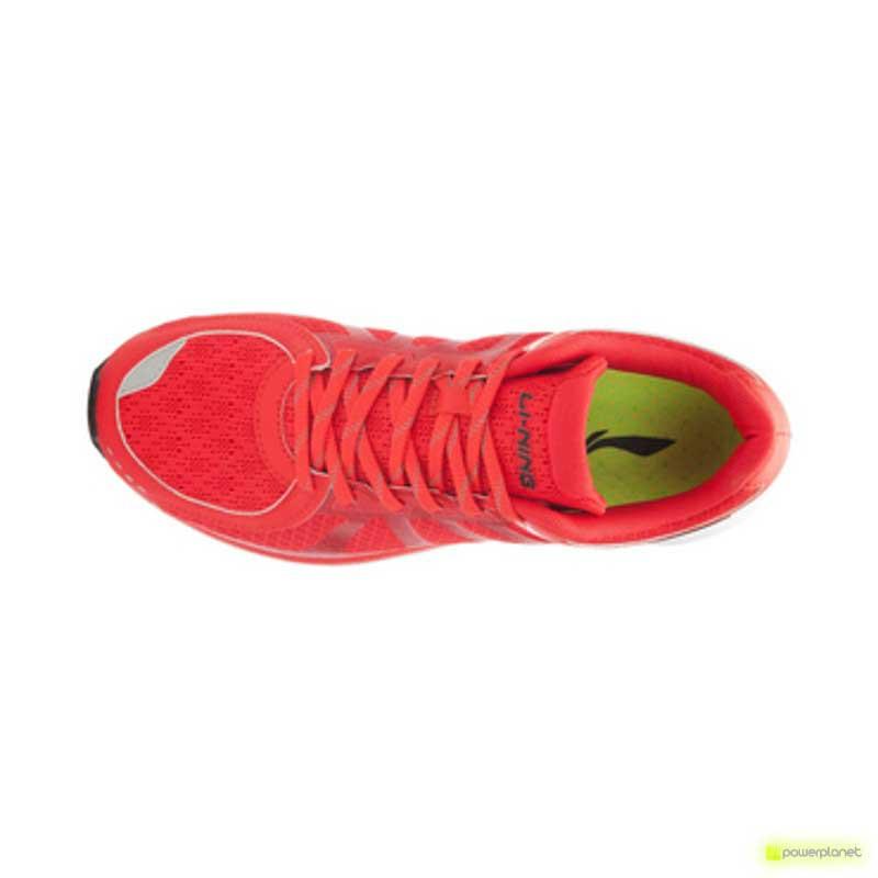 Xiaomi Li-Ning Inteligentes Shoes Vermelho / Preto - Item3