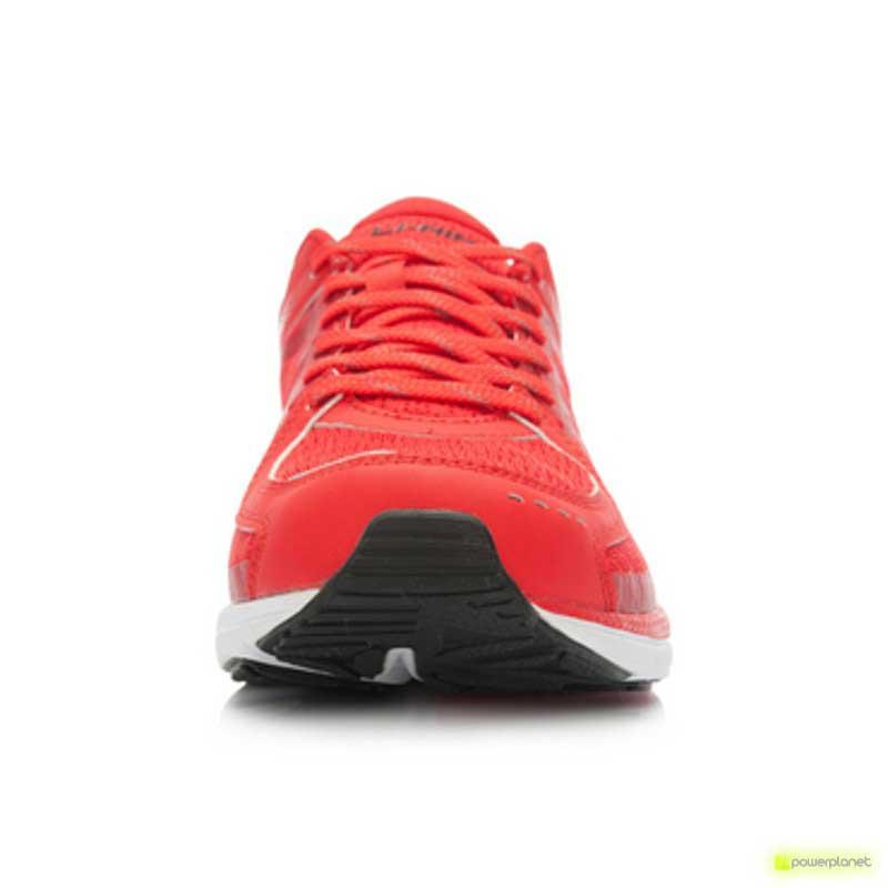 Xiaomi Li-Ning Inteligentes Shoes Vermelho / Preto - Item4