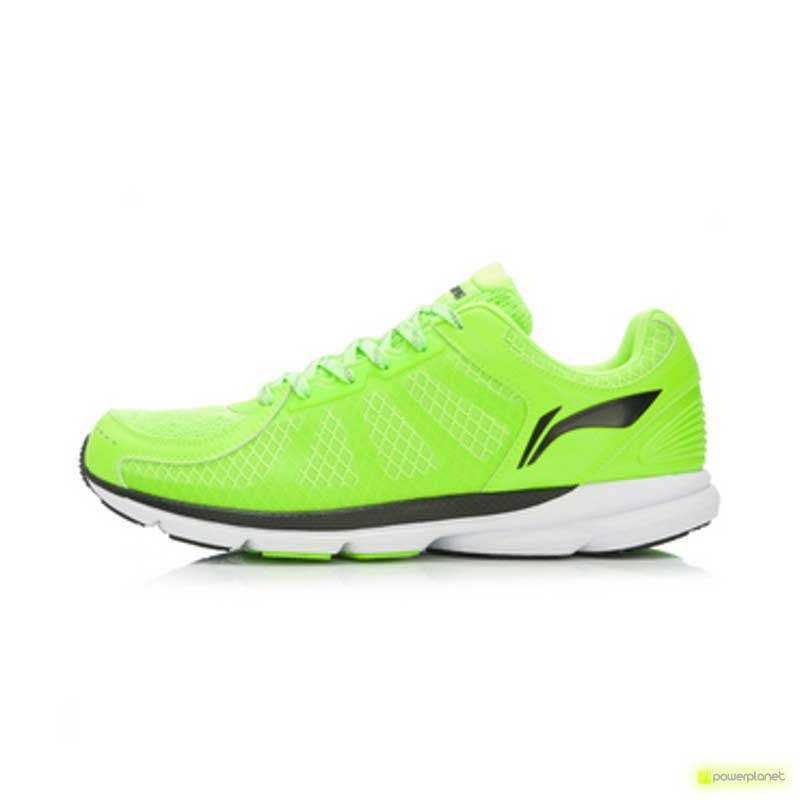 Xiaomi Li-Ning Inteligentes Shoes New Green / Preto
