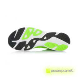 Xiaomi Li-Ning Inteligentes Shoes New Green / Preto - Item2