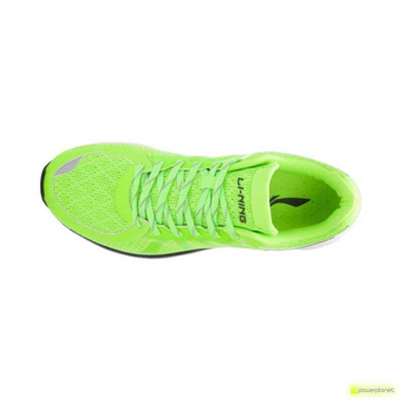 Xiaomi Li-Ning Inteligentes Shoes New Green / Preto - Item3