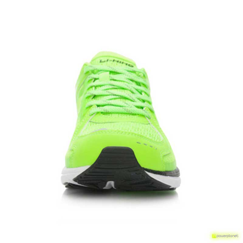 Xiaomi Li-Ning Inteligentes Shoes New Green / Preto - Item4