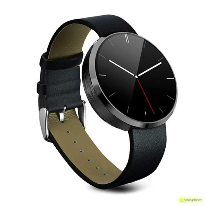 SmartWatch DM360