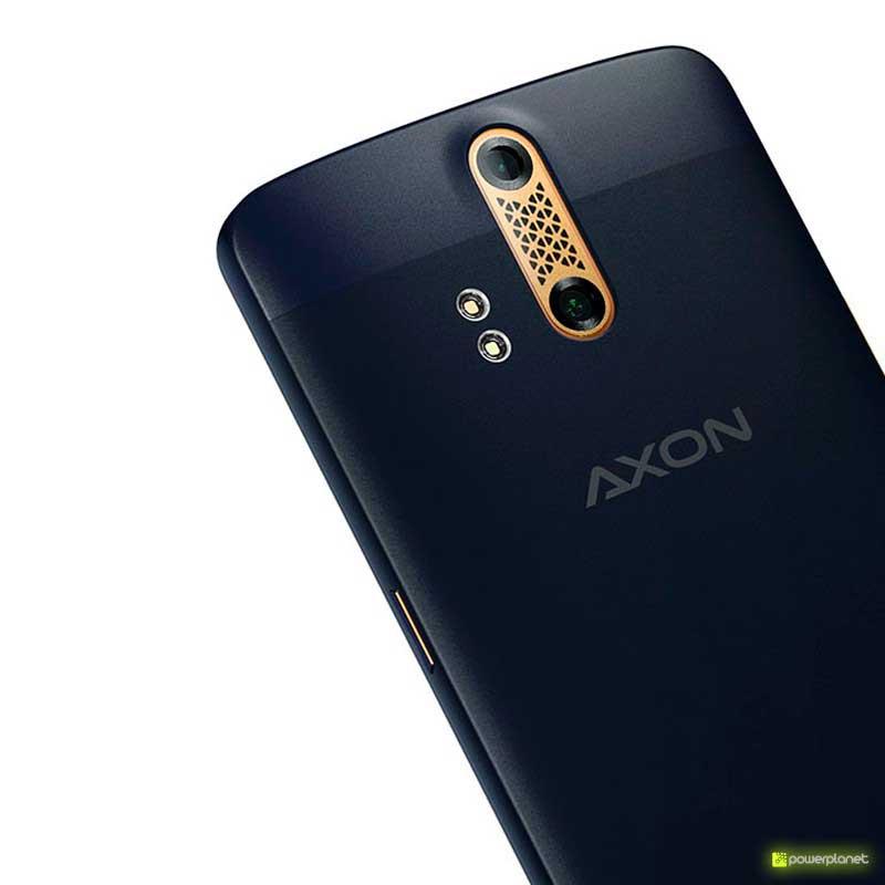 ZTE Axon Pro - Item3