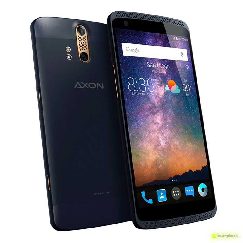 ZTE Axon Pro - Item4