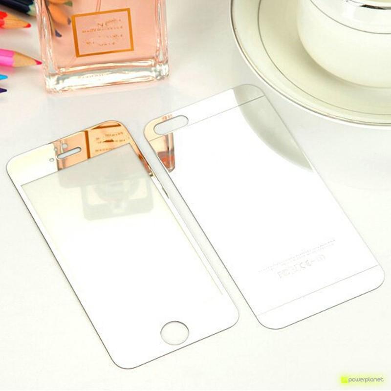 Comprar protector pantalla de cristal templado iphone original - Ítem2