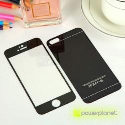 Comprar protector pantalla de cristal templado iphone original - Ítem3