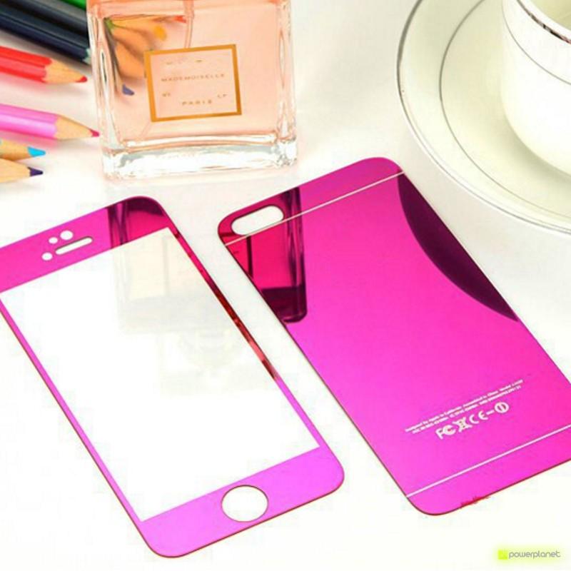 Comprar protector pantalla de cristal templado iphone original - Ítem4