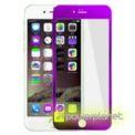 Protector de Pantalla y Trasera Cristal Templado iPhone 6 Colores